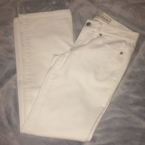Loft Original Boot Cut Jeans Size 00P